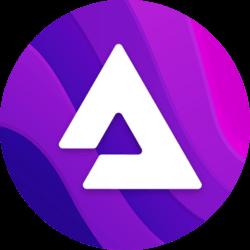 Audius icon
