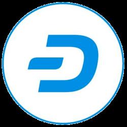 Dash icon.