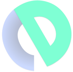 DeXe icon.