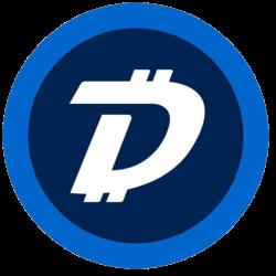 DigiByte icon.