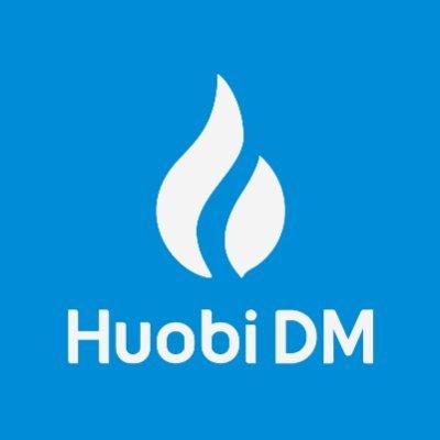 Huobi Futures icon.