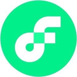 Flow icon.