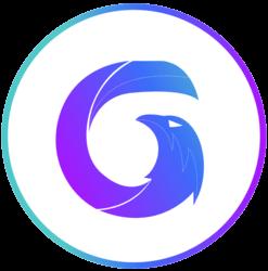 GamyFi Token icon.