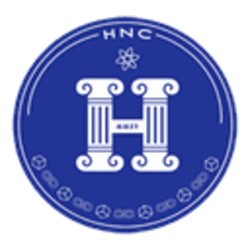 Hellenic Coin icon.
