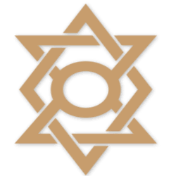 Hyperion icon.