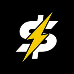 Lightening Cash icon.