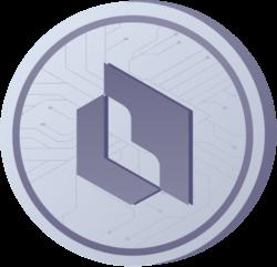Lympo Market Token icon