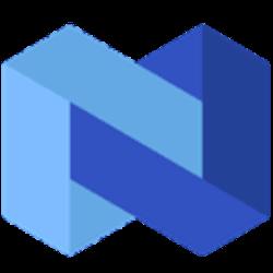 NEXO icon.