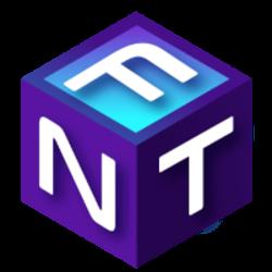 NFTLootBox icon.