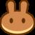 PancakeSwap icon.