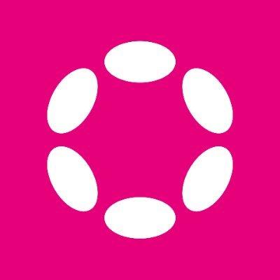 Polkadot icon.