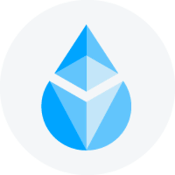 Lido Staked Ether icon.