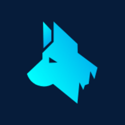 StakeHound Staked Ether icon.