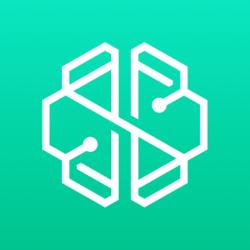 SwissBorg icon.