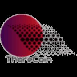 Thorecoin icon.