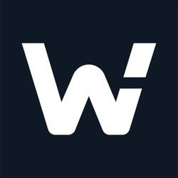 Wootrade Network icon.