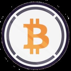 Wrapped Bitcoin icon.